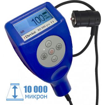 Толщиномер rDevice RD 999 EXT10 BT